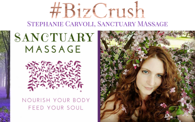 Biz Crush #2 How to excel in customer care and self care to build a booming therapy business